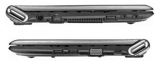 Sams_N350_3 Нетбук Samsung N350