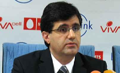 Vivaset LTE  в Армении дан старт