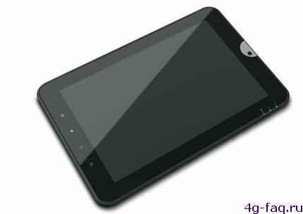 Toshiba-tablet- Десять лучших планшетов. Top-10 tablets