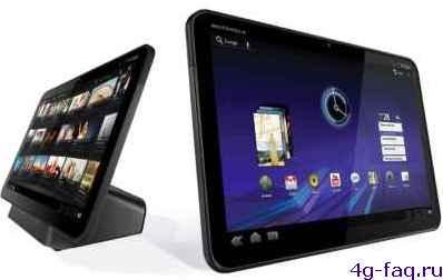 motorola-xoom-tablet Десять лучших планшетов. Top-10 tablets
