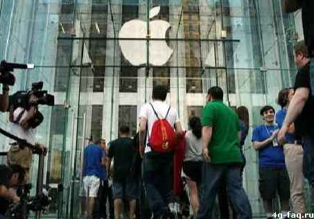 "iPhone90 Apple готовит ""народный"" iPhone"