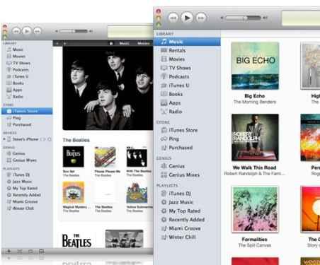 iTunes Инструкция по прошивке и откату оригинального и китайского iPhone(айфона)